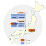 Anh Cơ Sơ Tại Nhật